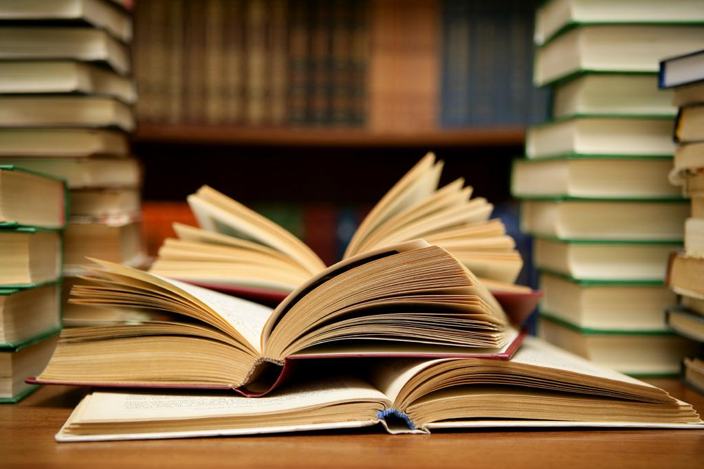 情報収集で文章を読むときは目的を持って速読をする