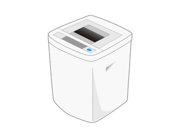 水が溜まったまま壊れた洗濯機をどうするか