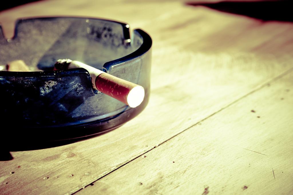 たばこ1箱に何本入っているのか