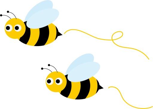 蜂の巣を自分で除去する方法