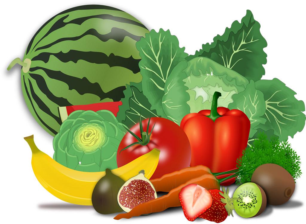 少食生活と生野菜・果物だけを食べる生活の効果
