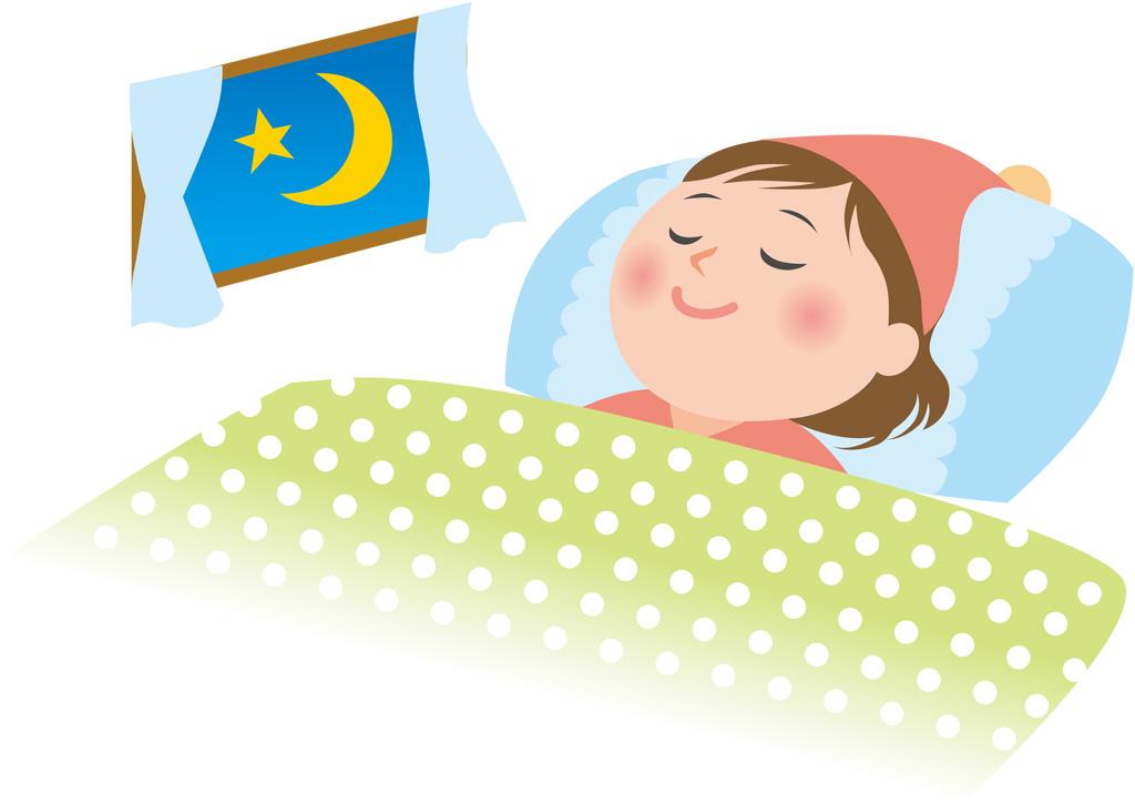 眠れない夜を無くして快眠を得るためにしていること